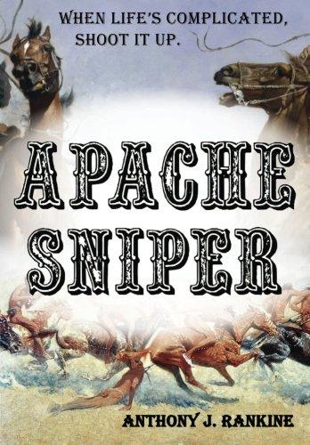 9780979732089: Apache Sniper