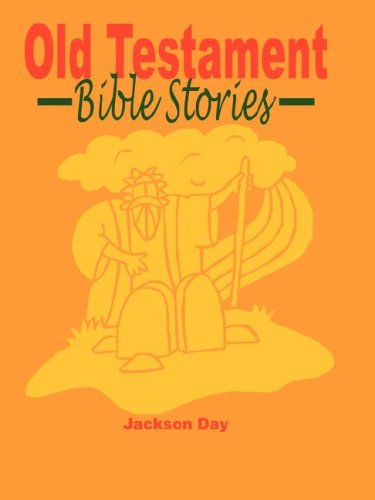 9780979732409: Old Testament Bible Stories