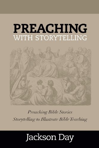 9780979732492: Preaching with Storytelling