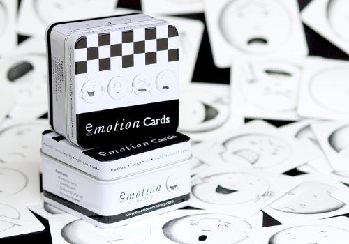 9780979734366: eMotion Cards