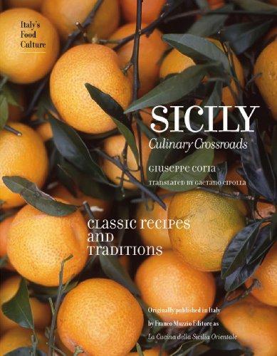 9780979736933: Sicily: Culinary Crossroads