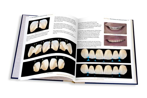 9780979740206: Anterior Anatomy and the Science of a Natural Smile (PTC TechBooks, Volume 2)