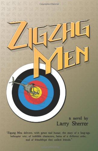 9780979741708: Zigzag Men