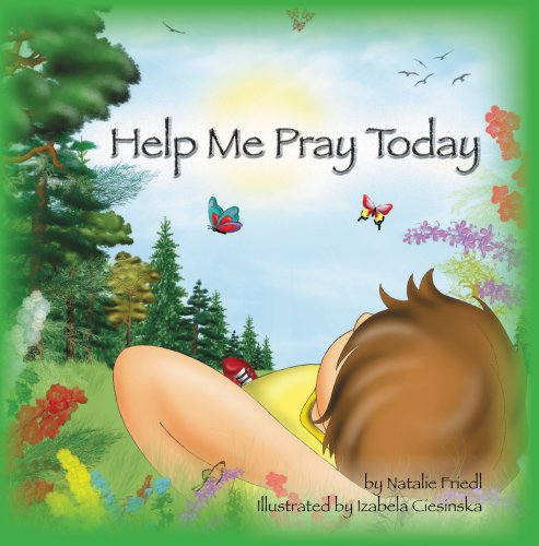 9780979742910: Help Me Pray Today