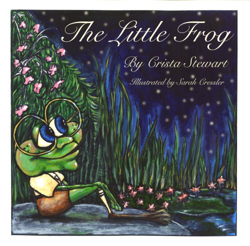 9780979742996: The Little Frog