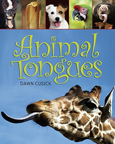 9780979745515: Animal Tongues
