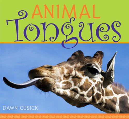 9780979745591: Animal Tongues