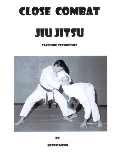 9780979745829: Jiu Jitsu - Close Combat Jiu Jitsu - by Dennis Helm