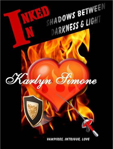 Inked In: Karlyn Simone