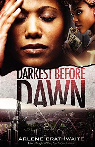Darkest Before Dawn: Arlene Brathwaite