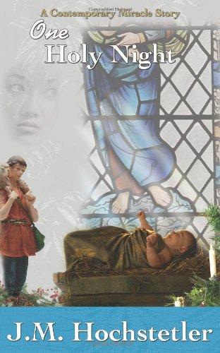 One Holy Night: J. M. Hochstetler