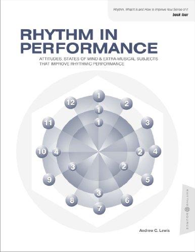 9780979749438: Rhythm In Performance