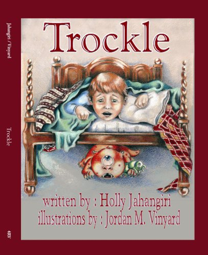 9780979751325: Trockle