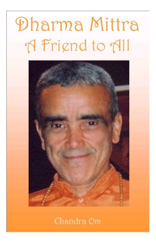 9780979754401: Dharma Mittra; A Friend to All