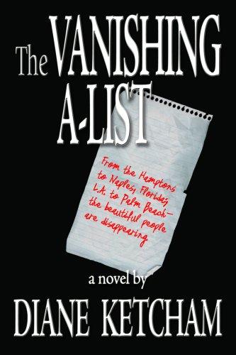 The Vanishing A-list: Ketcham, Diane