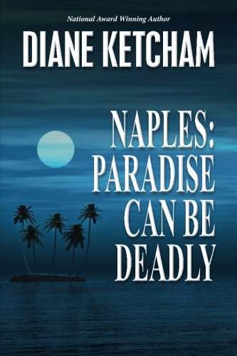 9780979755583: Naples: Paradise Can Be Deadly