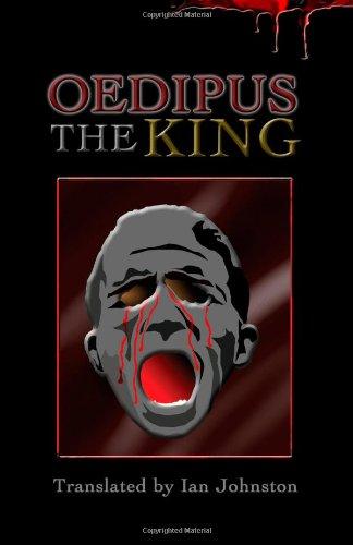 9780979757112: Oedipus the King