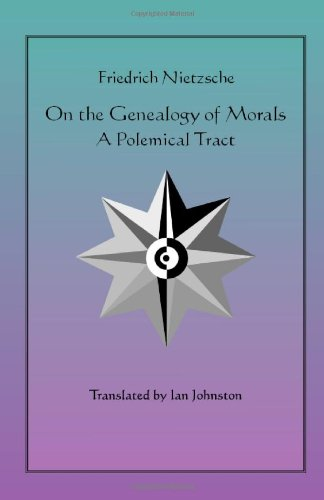 9780979757198: On The Genealogy of Morals: A Polemical Tract