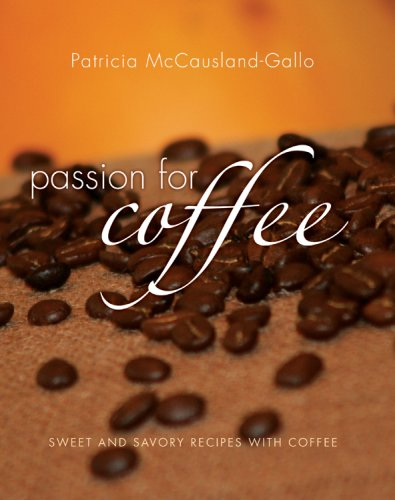 9780979759406: Passion for Coffee