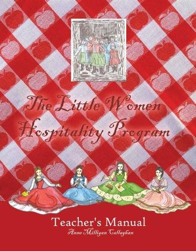 Little Women Hospitality Program Teachers Manual