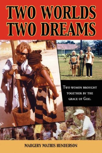 9780979771323: Two Worlds Two Dreams