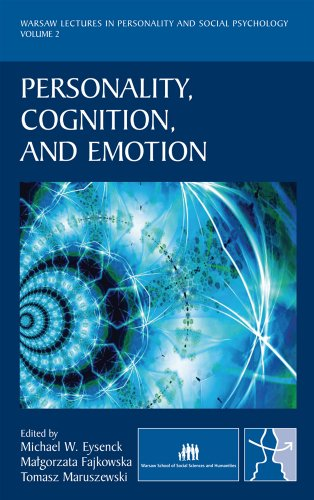 cognition and personality