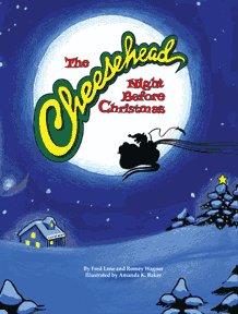 9780979778100: Cheesehead Night Before Christmas