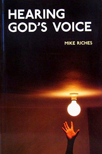 9780979779817: Hearing God's Voice