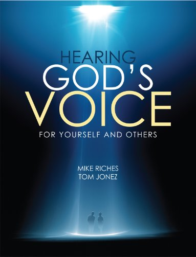9780979779893: Hearing God's Voice for Yourself and Others