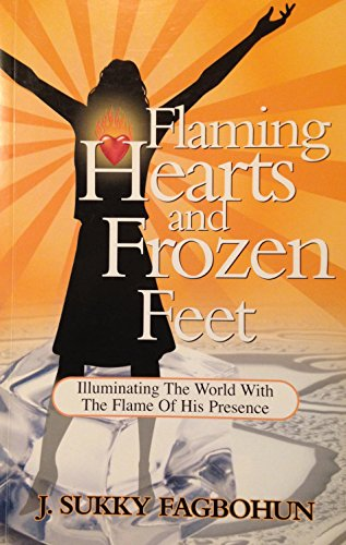 9780979785009: Flaming Hearts and Frozen Feet