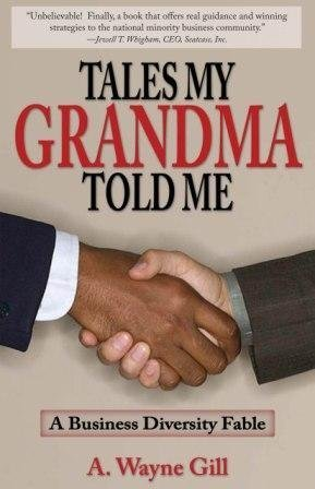 9780979785603: Tales My Grandma Told Me - A Business Diversity Fable