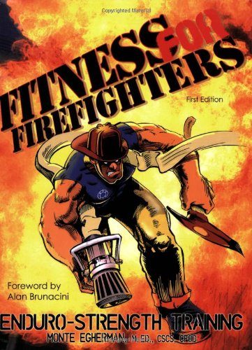 9780979786907: Fitness for Firefighters: Enduro-Strength Training