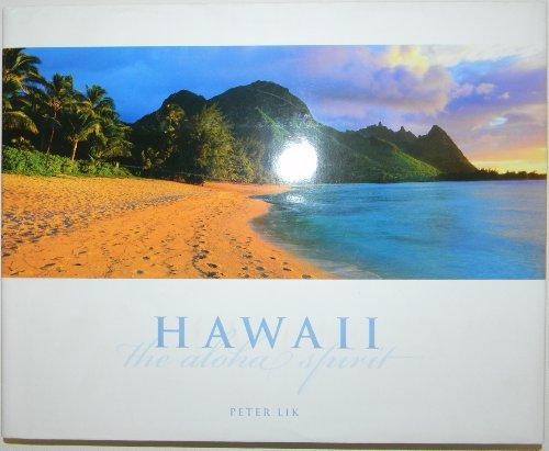 Hawaii: The Aloha Spirit: Lik, Peter