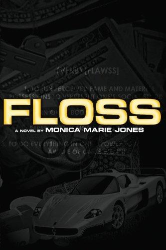 FLOSS: Monica Marie Jones