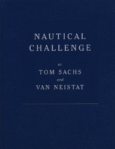 9780979793646: Nautical Challenge
