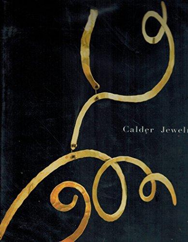 9780979795602: Calder Jewelry