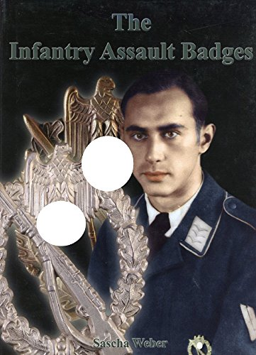 9780979796968: The Infantry Assault Badges
