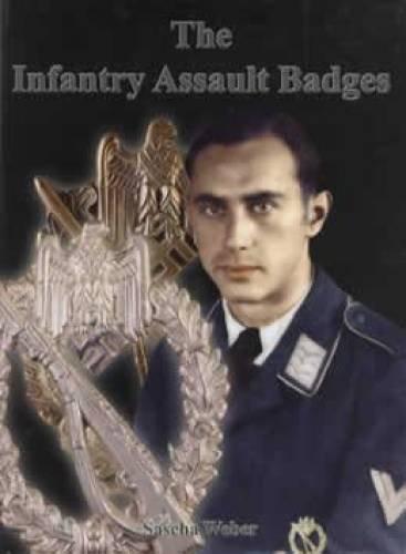 9780979796968: The Infantry Assault Badges