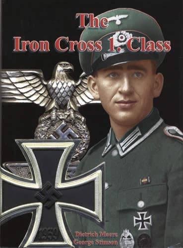 9780979796975: The Iron Cross 1. Class