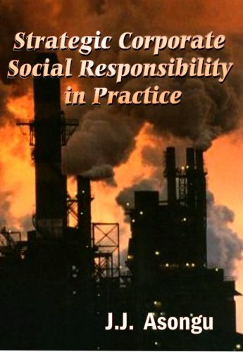 9780979797606: Strategic Corporate Social Responsibility in Practice