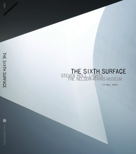 The Sixth Surface: Steven Holl Lights The Nelson-Atkins Museum