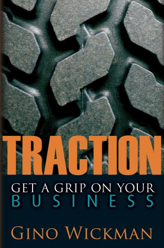 9780979799006: Traction: Get a Grip on Your Business