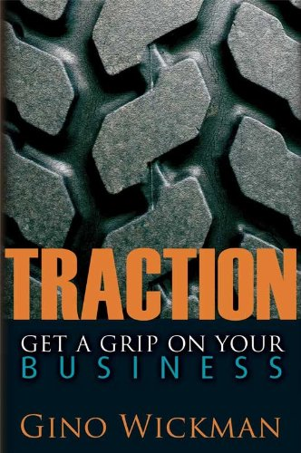 9780979799037: Traction; Get a Grip on your Business