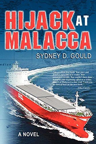 Hijack at Malacca: Gould, Sydney David