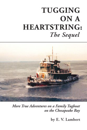 9780979800818: Tugging on a Heartstring: The Sequel