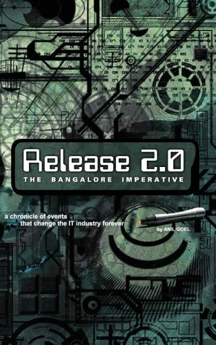 9780979811630: Release 2.0: The Bangalore Imperative