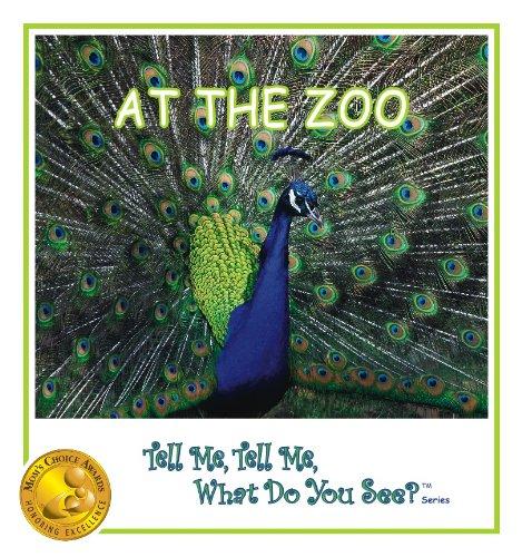 At The Zoo (Mom's Choice Awards -: Lauren McNerney Stinnett,