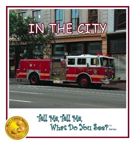 In The City (Mom's Choice Awards -: Lauren McNerney Stinnett,