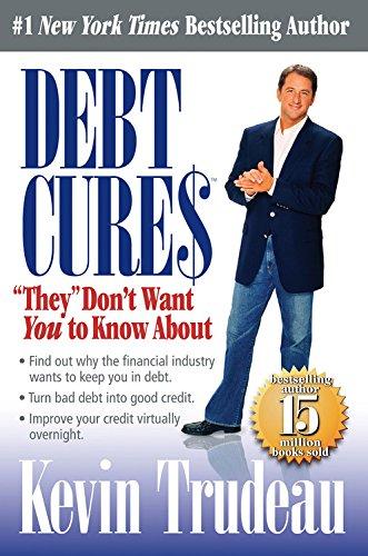 9780979825842: Debt Cures
