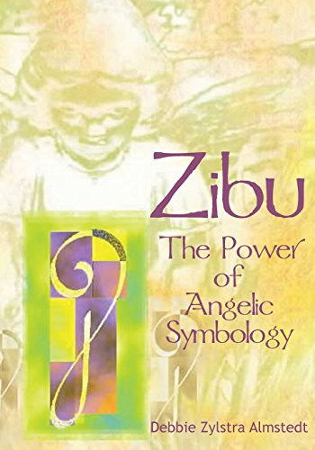 9780979830204: Zibu: The Power of Angelic Symbology